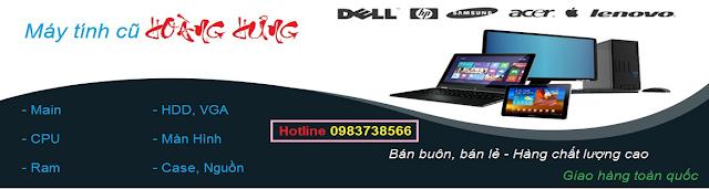Sửa máy tính tại nhà Thái Hà 0983738566