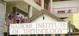 Nairobi Institute of Technology Certificate courses