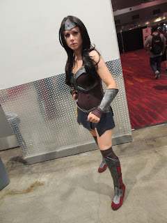 wonder woman dawn of justice indisguise designs cosplay kayla casteron