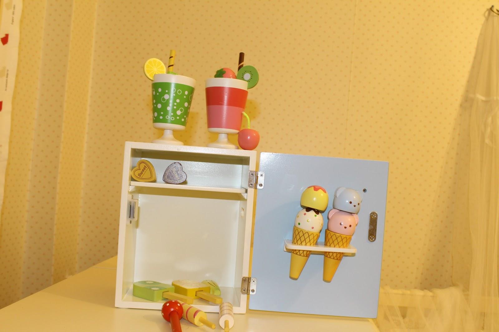Buzdolabının İçi Nasıl Güzel Kokar