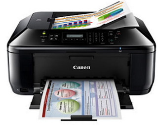 Canon PIXMA MX432 Driver Free Download