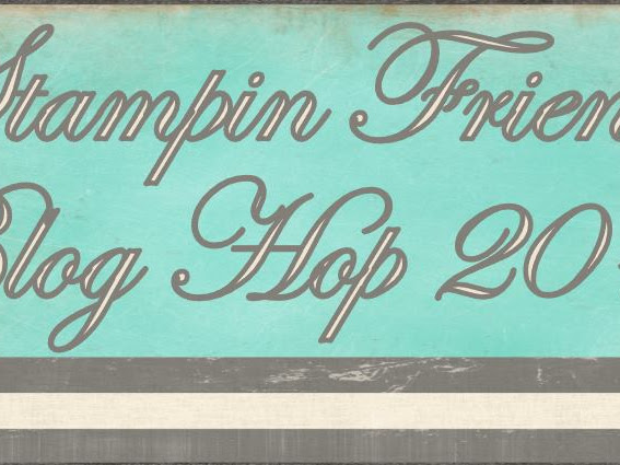 SF Blog Hop Time! - Birthday Surprise Theme