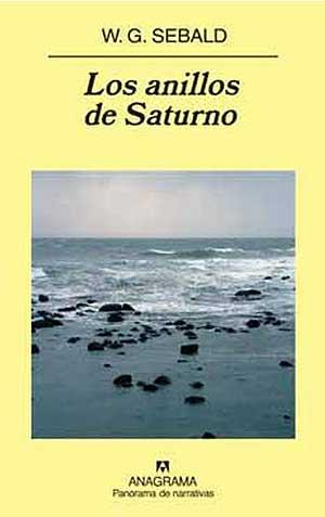 Los Anillos De Saturno – W.G. Sebald