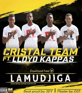 Cristal Team ft Lloyd Kappas- Lamudjiga (2016)
