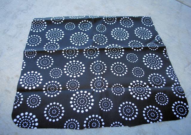 Diaper Bag Pattern and Tutorial