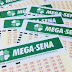 Mega-Sena, concurso 1.919: ninguém acerta e prêmio acumula em R$ 59 mi