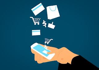 Tips berbelanja online di dunia internet dan sosmed