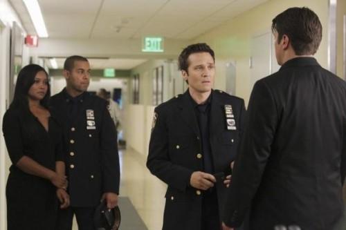 Castle estrena su cuarta temporada por AXN. - Nuevo Episodio