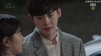 While You Were Sleeping Episode 14 Subtitle Indonesia