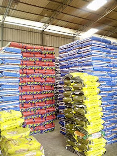 rice mart rice mill tirupati