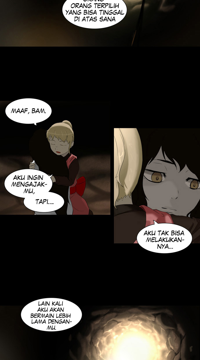 Tower of God Bahasa indonesia Chapter 73