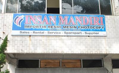 LOKER Marketing INSAN MANDIRI PADANG DESEMBER 2018