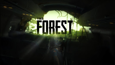 The Forest Alpha v0.51b