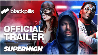 Serie Superhigh de blackpills