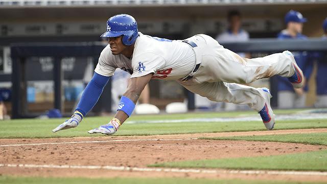 A Charros de Jalisco les ilusiona contar en diciembre conYasiel Puig, pelotero cubano de los Dodgers de los Angeles y ya por eso le hicieron la invitación formal
