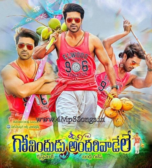 http://www.4mp3songs.in/2014/09/govindudu-andarivadele-2014-telugu.html