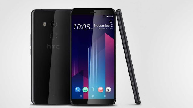 Plus launched know nigh the features too specifications HTC Latest version U11 Plus launched know nigh the features too specifications