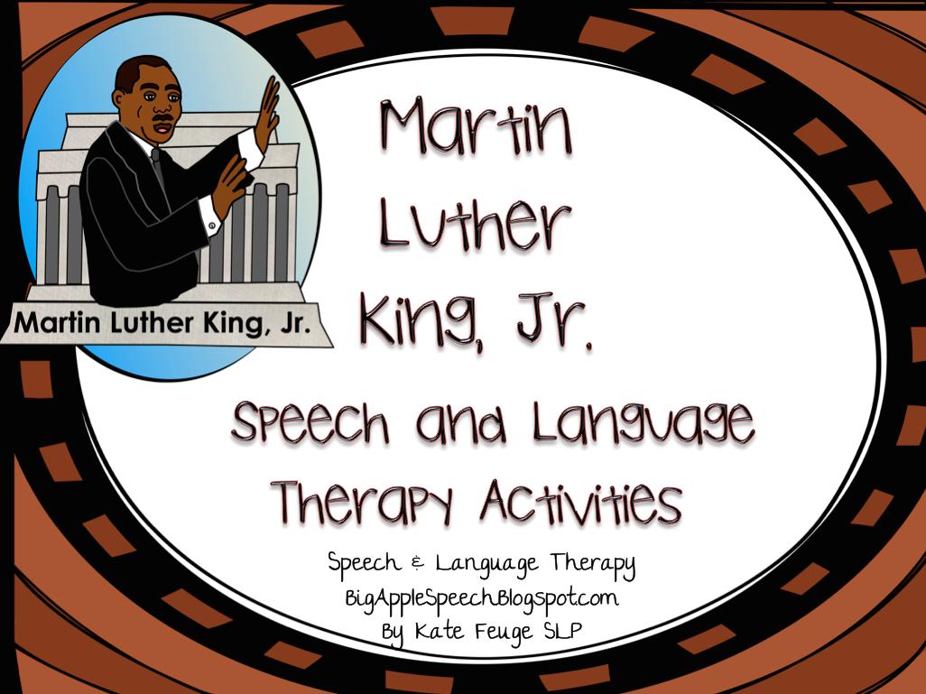 Big Apple Speech Free Martin Luther King Jr Mlk