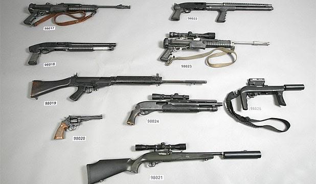 Nz Gun Laws Image: Guns.jpg