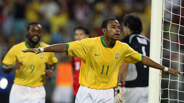 Chile y Brasil en Copa América 2007, 7 de julio