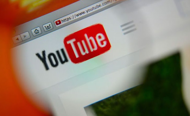 Cara Mudah Buat Gambar Bergerak GIF dari Youtube