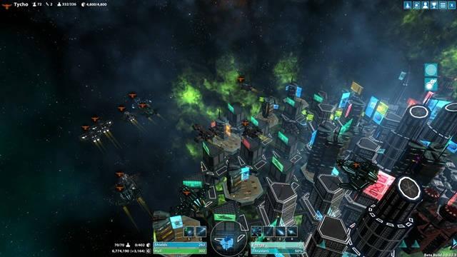 Beyond Sol PC Game