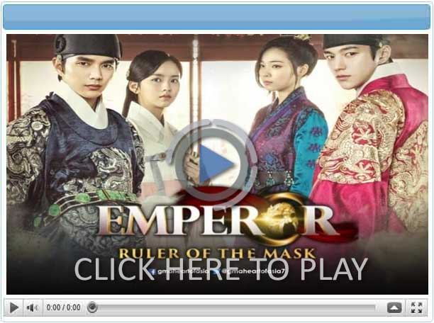 Emperor Ruler of the Mask - 07 August 2019  - Pinoy Show Biz  Your Online Pinoy Showbiz Portal