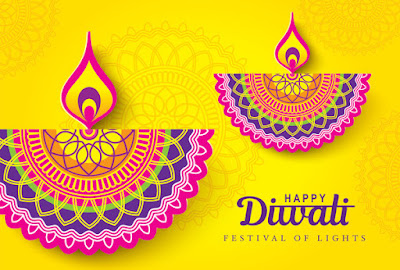 {Free HD}Latest Happy Diwali Images for 2018 [HD Photo]