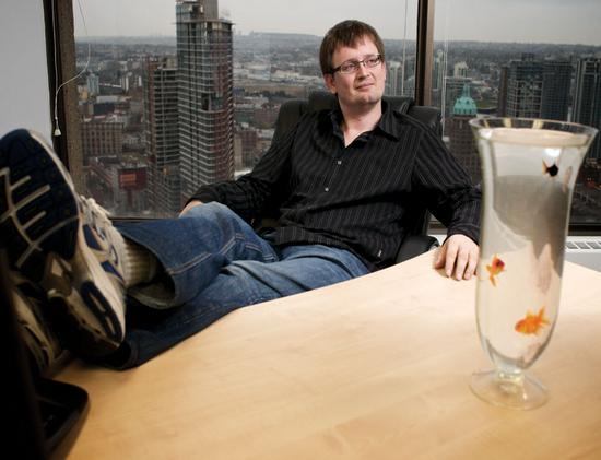 Top 5 triệu phú giàu sụ nhờ kiếm tiền từ Google Adsense
