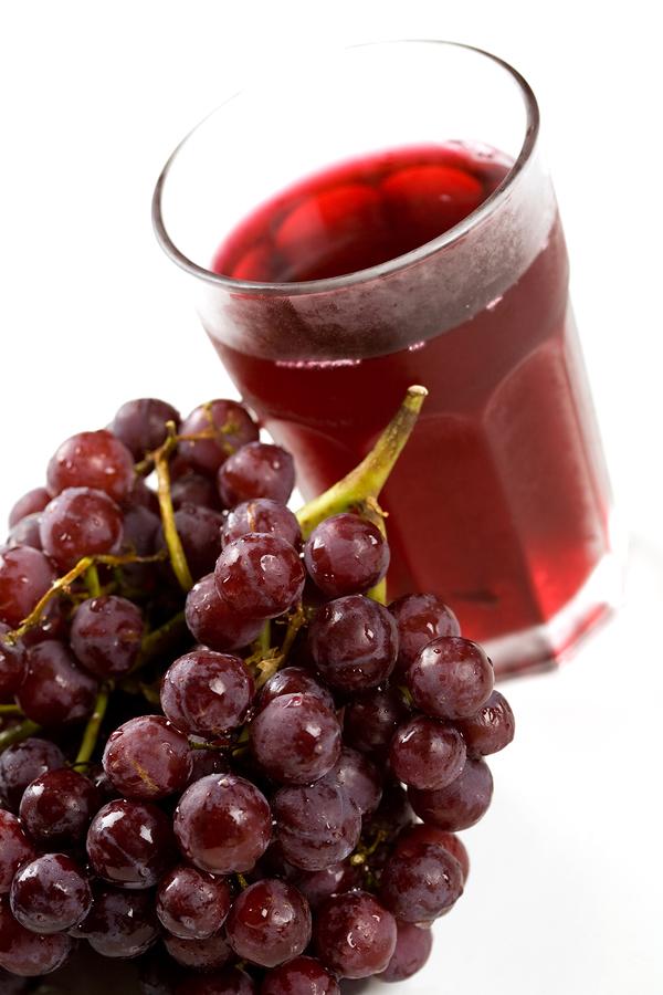 Eating Floyd...: Preserving Floyd: Concord Grape Juice ...