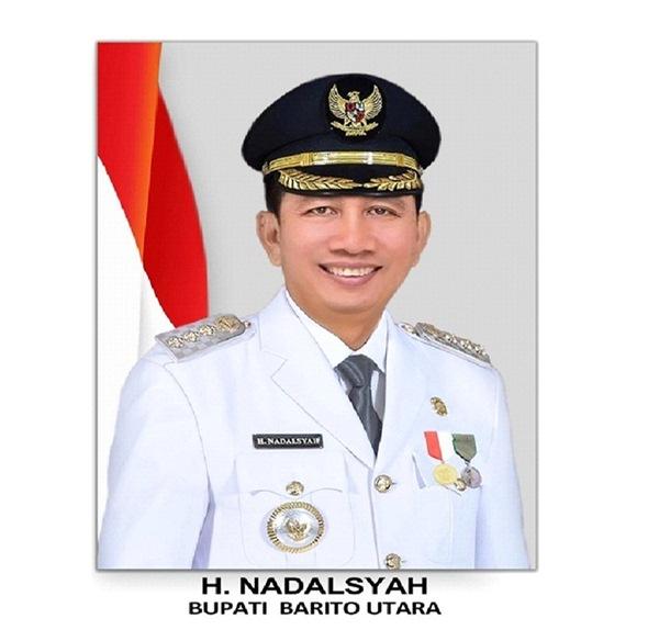 Dengan Kerja Keras, Kerja Ikhlas dan Kerja Tuntas, H. Nadalsyah Siap Maju Sebagai Calon Gubernur Kalteng
