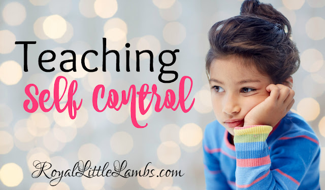 http://www.royallittlelambs.com/teaching-self-control