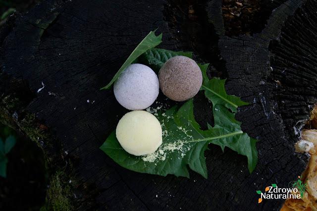 Soap Deli - Aromatyczne kule do kąpieli
