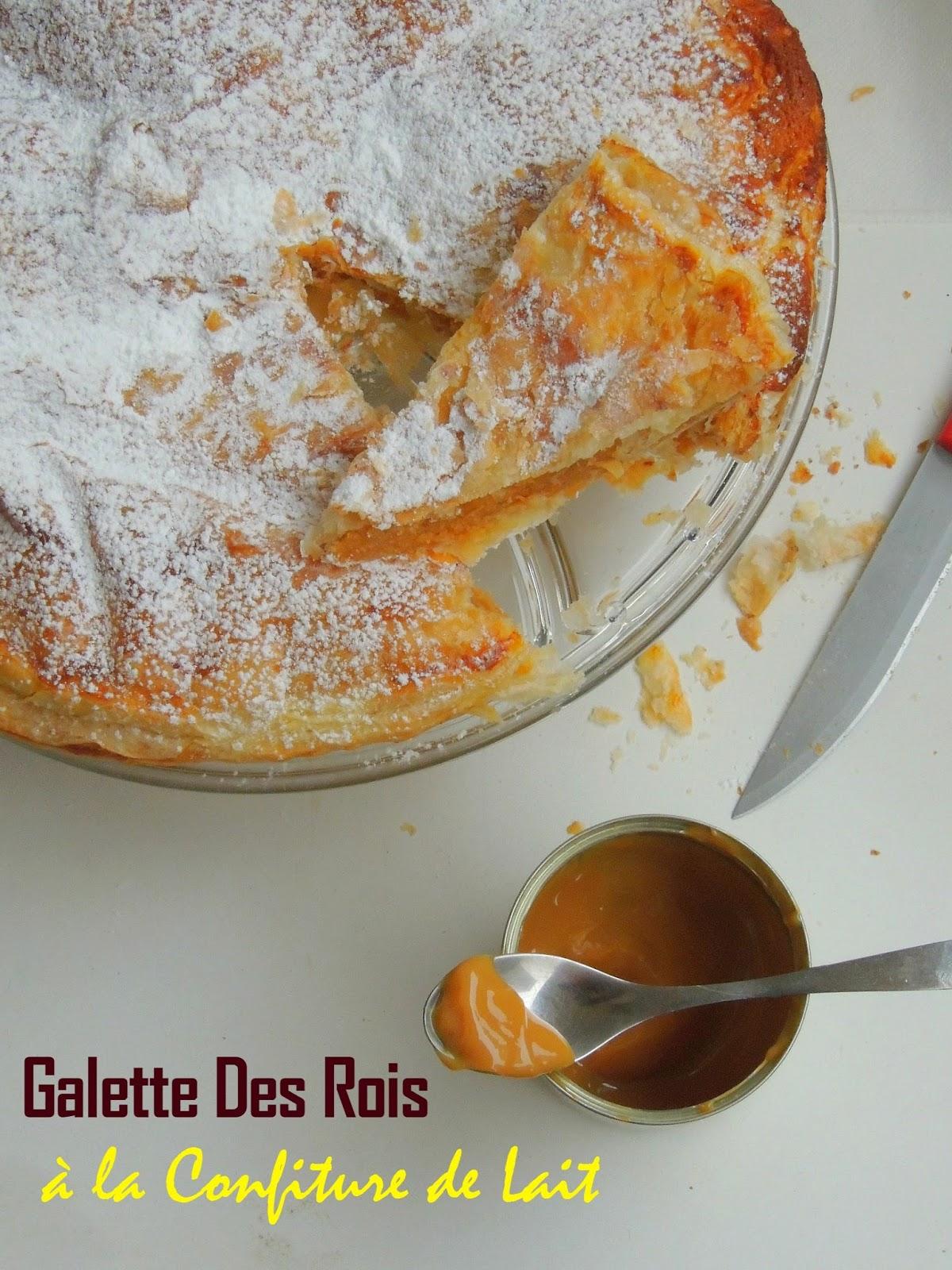 Priya 39 s versatile recipes galettes des rois la - Galette des rois decoration ...