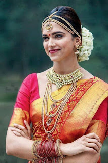 Deepika Padukone di Film Chennai Express