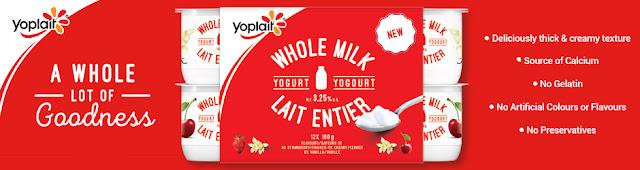 canadian yogurt coupon