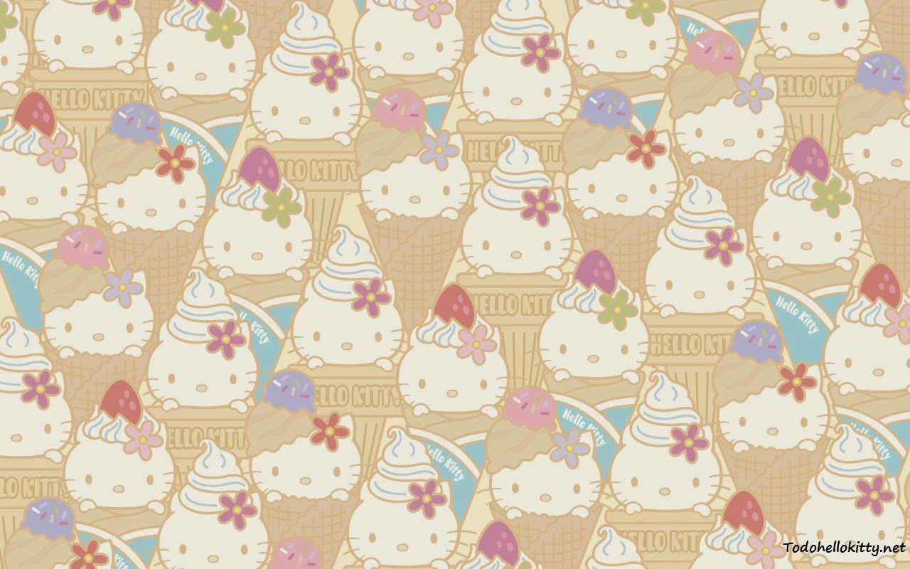 Hello Kitty Invitaciones para Fiesta de Cumpleaños para Imprimir Gratis.