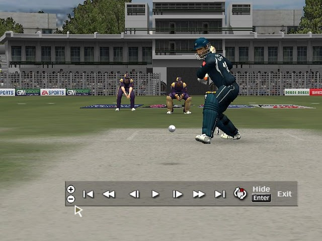 icc cricket game free  for pc