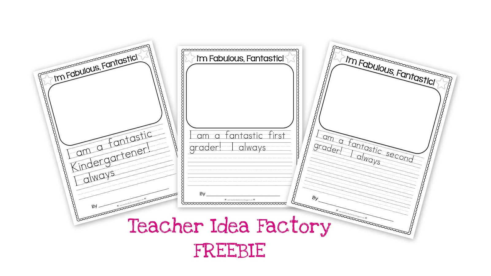 Teacher Idea Factory It S A Free Back To School Ditty Yo