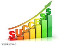 Cara Menjadi Seorang Blogger Yang Sukses