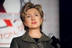 Hillary Clinton's interest