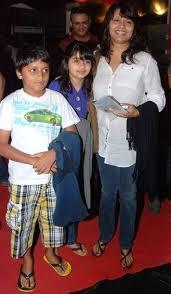 Pallavi Joshi Family Husband Son Daughter Father Mother Age Height Biography Profile Wedding Photos