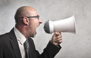 Penjelasan gaya komunikasi