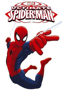 Ultimate Spiderman Temporada 1