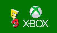 E3 Microsoft Xbox