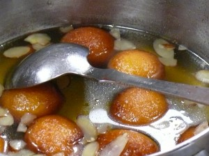 Delicious Gulabjamuns Sweets and Recipes For This Diwali