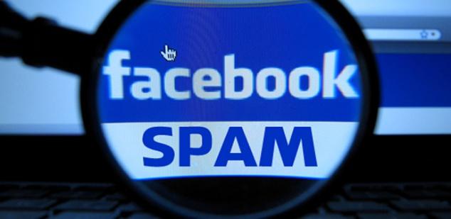 Así de fácil se suplantan enlaces y anuncios dentro de Facebook