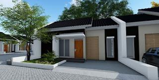 Perumahan Seroja Home Residence 3 Soreang Katapang