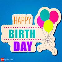 Ucapan Selamat Ulang Tahun untuk Sahabat Lucu