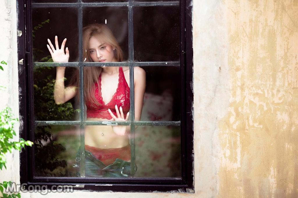 Image Nguoi-mau-Thai-Lan-Noree-Key-Wijitra-MrCong.com-019 in post Ngắm đường cong siêu gợi cảm của người đẹp Noree Key Wijitra với bikini trên biển (38 ảnh)